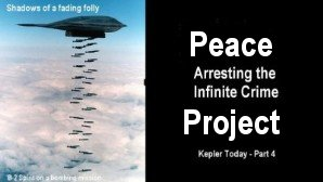Link scene to video 'War Against Humanity Series' Kepler Today: Part 4: Arresting the Infinite Crime.
