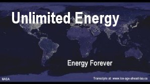 Link scene to video page: Unlimited Energy: Energy Forever.