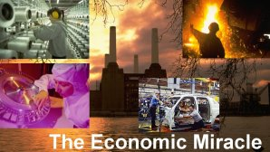 Link scene to video page: The Economic Miracle.