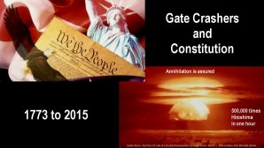 Link scene to video page: Gate Crashers and Constitution.