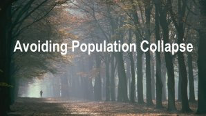 Link scene to video page: Avoiding Population Collapse.
