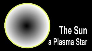 Link scene to video page: The Sun a Plasma Star.