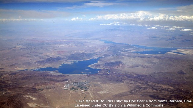 small image for Water Crisis: Healing the Colorado River - part 1 scene 4